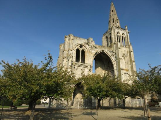 Saint-Thomas-de-Cantorbery (Crépy-en-Valois)