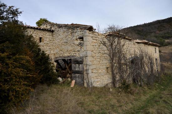 la ferme de Raffignac
