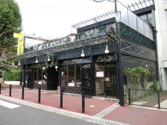 Une guinguette de Joinville-le-Pont : La Goulue