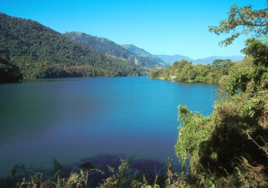 Pokhara : Phewa Lake