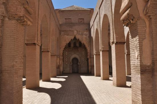 Mosquée de Tinmal