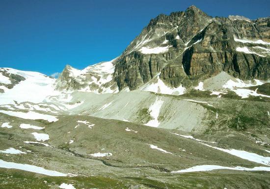 Le Mont Pelve