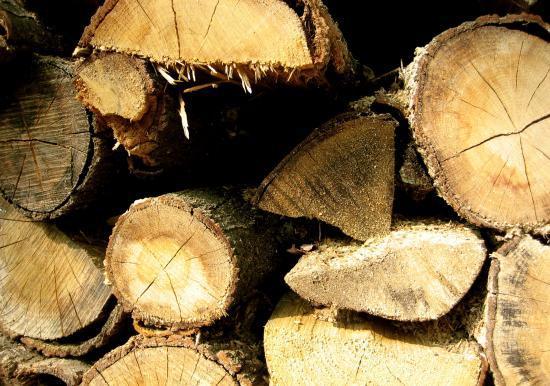 Stère de bois