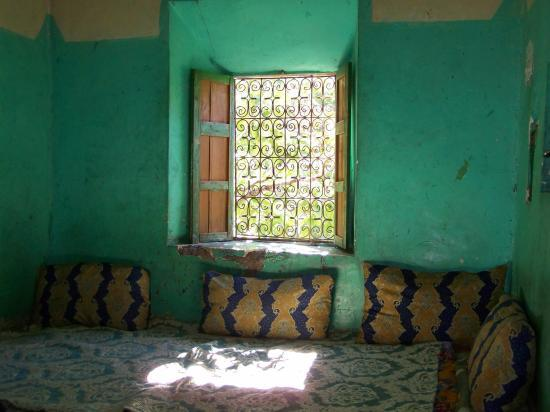 Chez Hussein à Tamatert