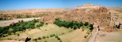 Le ksar d'Ait Benhaddou