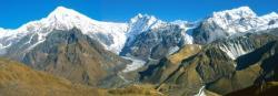 Le Langtang Himal