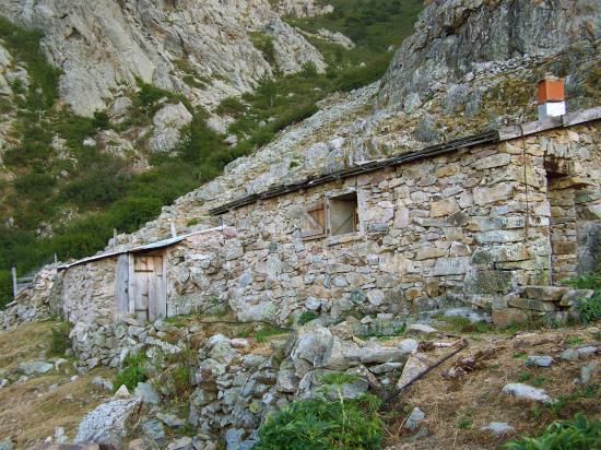 La bergerie de Bradani