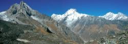 Le Ganesh Himal : Ganesh V & VII