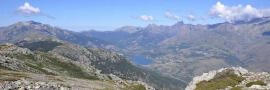 Au sommet du Pinérole