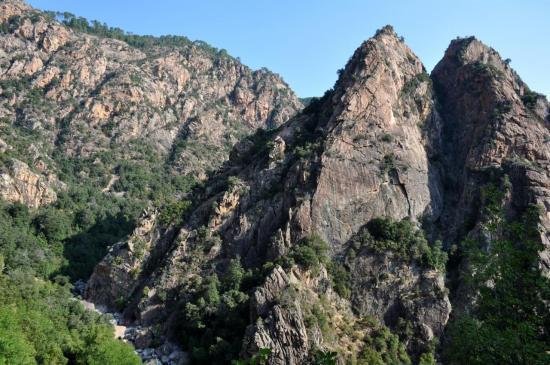 Basse vallée la Lonca