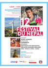 Affiche festival du nepal 2015 vignette