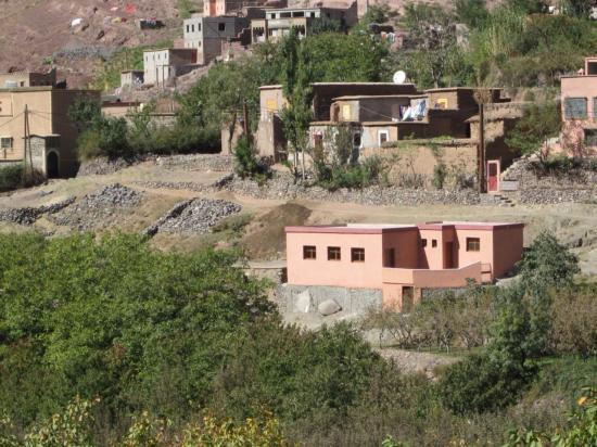 L'école d'Ait Souka est opérationnelle