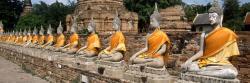 Ayuthaya Wat Yai