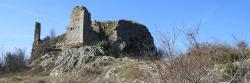 Le château de Pierre Gourde