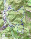 Circuit col d anes 12 5km 600m 4h