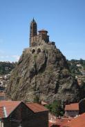 St Michel d'Aiguilhe