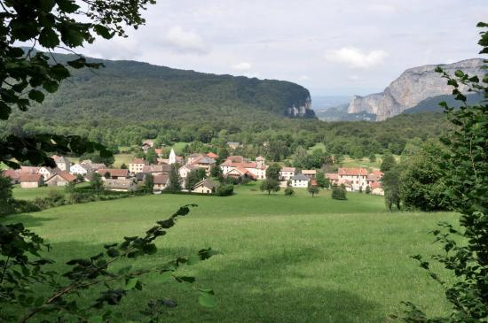 Saint-Julien-en-Vercors
