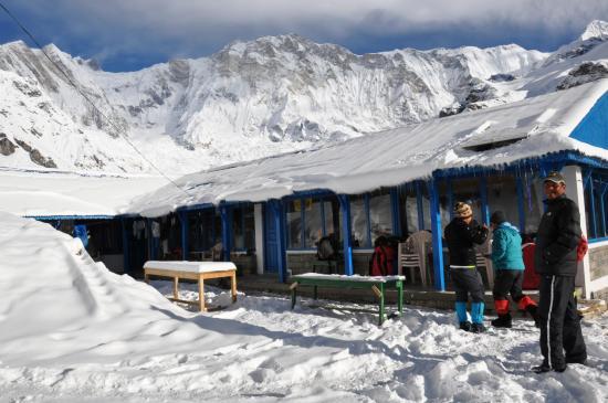 L'Annapurna I