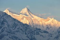 Mohare danda (Annapurna IV & II)