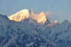 Mohare danda (Annapurna III)