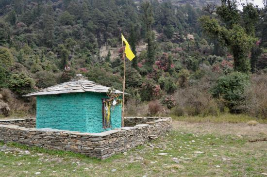 Temple hindouiste