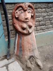 Iwi, la grand-mère protectrice (aussi...) de la cité