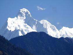 Le Jannu (Khumbakarna)