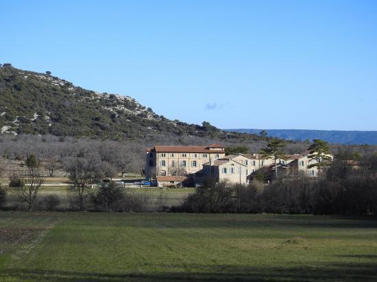 L'Hostellerie de la Sainte Baume
