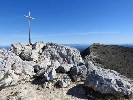 La croix des Beguines