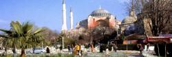 Istanbul (Place de l'Hippodrome)