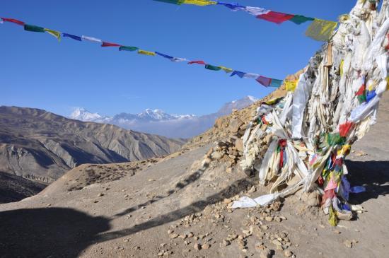 Le passage du Baha bhanyang