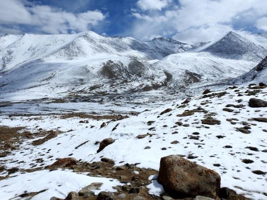 La vallée de la Bulchen Togpo