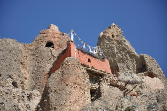 Luri gompa