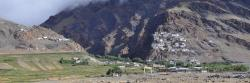 Karsha gompa (vallée de Padum)