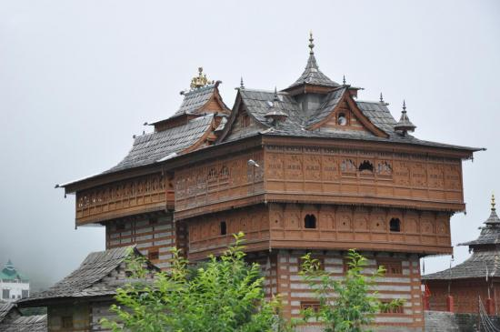 Bhimakali Temple (Sarahan)