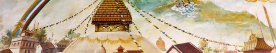 La traversee du nepal