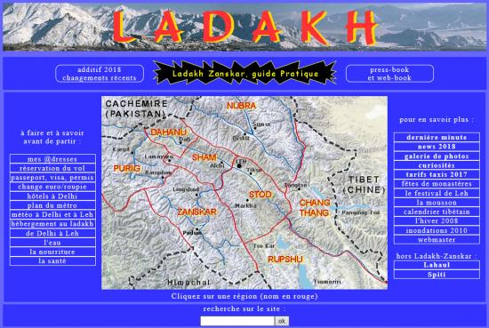 Ladak free fr