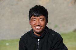 Ladakh2019 ringchen norbu guide