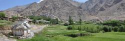La gompa de Likir (vallée de l'Indus)