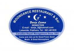 Moondance (Pokhara)