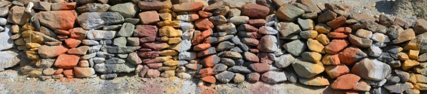 Mur Rigzum gönpo à Ghilling (Mustang)