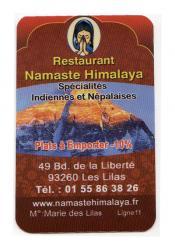 Namaste himalaya leslilas