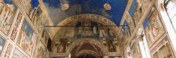 Padoue (chapelle des Scrovegni)