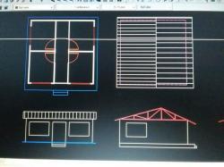 Projet maison bolde2