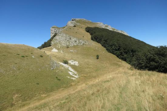 Le Roc de Toulau