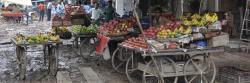 Rues de Delhi