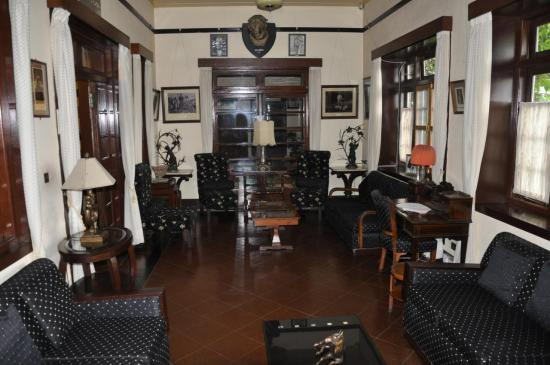 Le Woodville Palace de Shimla