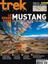 Trek magazine 166 mustang