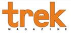 Trekmagazine logo