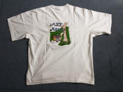 T-shirt AJT Rando